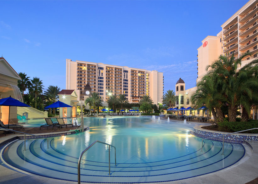 parc soleil by hilton grand vacations hotel in orlando florida